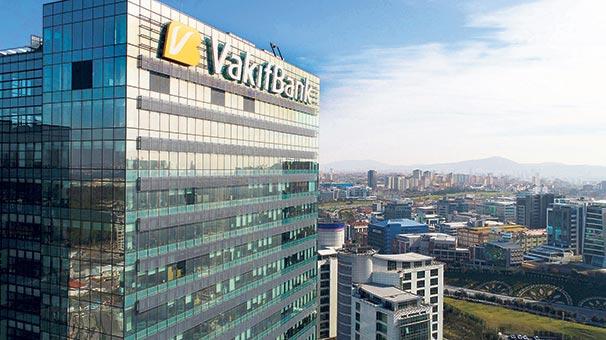 VakıfBank kiraya güvence veriyor
