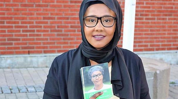 Somali asıllı Müslüman kadın İsveç parlamentosunda