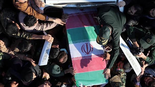 Suriye'de 2 İran askeri öldürüldü