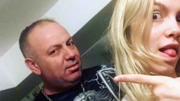 Aleyna Tilki'nin babasına icra şoku!