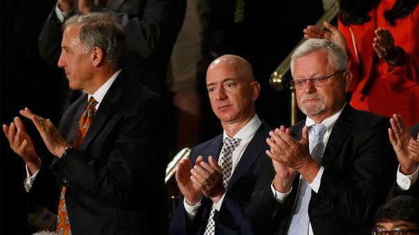 Jeff Bezos'un önemli kararlar alırken dikkat ettiği konular