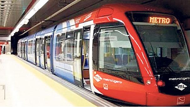 Altunizade-Sabiha Gökçen metrosu Bakanlık'a geçti