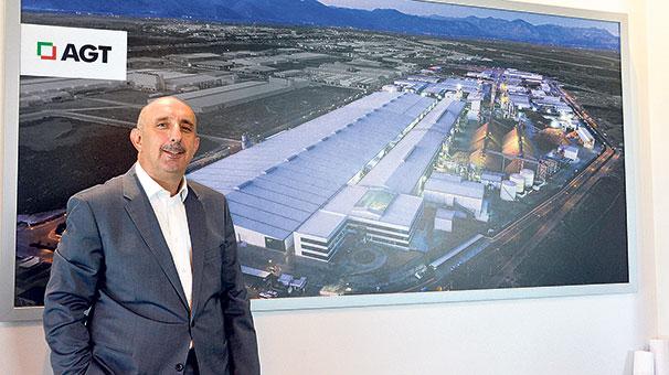 AGT'den 130 milyon euro'luk yatırım
