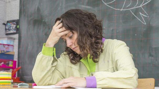 Öğretmenlerin meslek hastalıkları