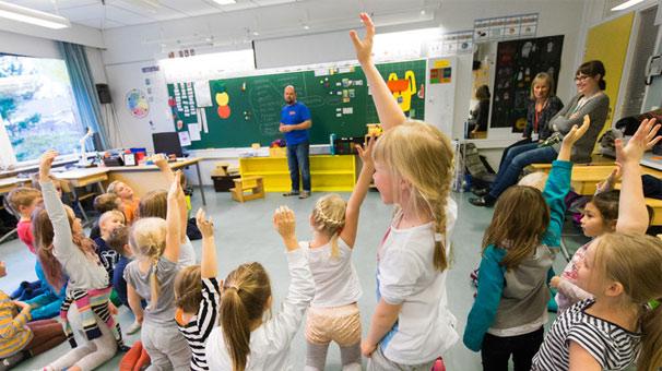 Finlandiya eğitim sistemi dünyaya nasıl örnek oldu?