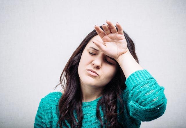 Beyincik (Omurilik) dejenerasyonu nedir Belirtileri nelerdir