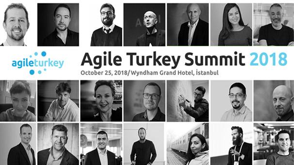 Agile Turkey Summit 25 Ekim'de 6. Kez Düzenleniyor