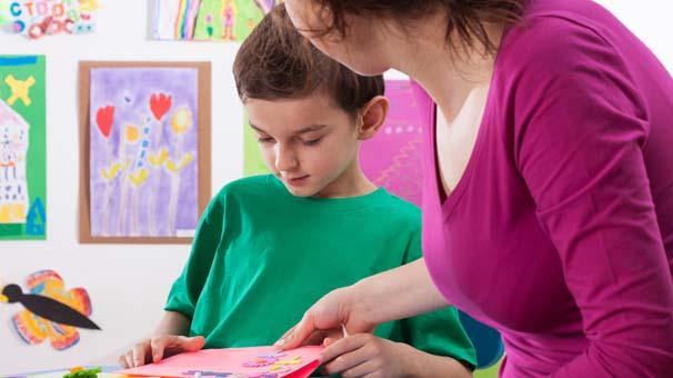 10 yaşına kadar çocuğunuza öğretmeniz gereken 5 şey