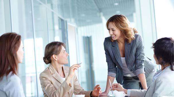 İş hayatında iyi arkadaşlık ilişkileri kurmanın yolları