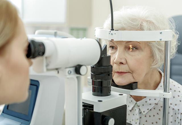Katarakt ameliyatında lens seçimi