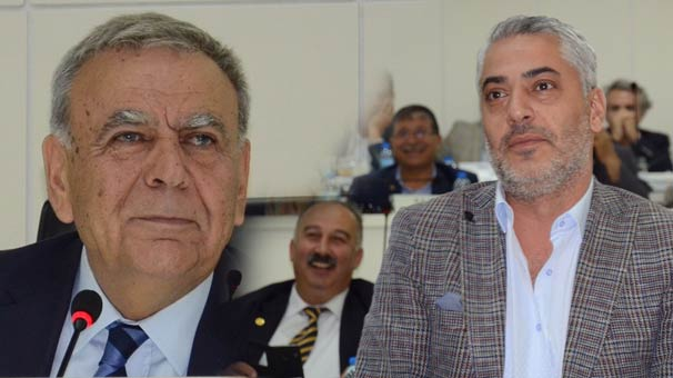 AK Partili isimden Kocaoğlu'na ilginç öneri!