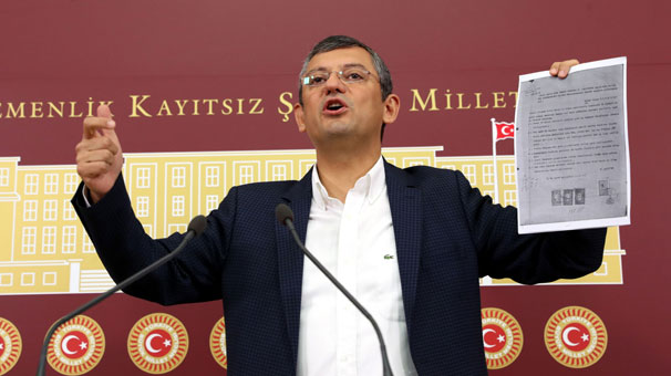 CHP: İş Bankası'ndan gelen parayı TDK'ye gönderiyoruz
