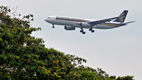 Dünyanın en uzun aktarmasız uçuşu bugün sefere başlıyor