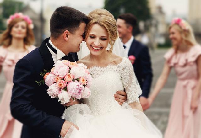 İstanbul'da en çok flört edilen nikah salonları