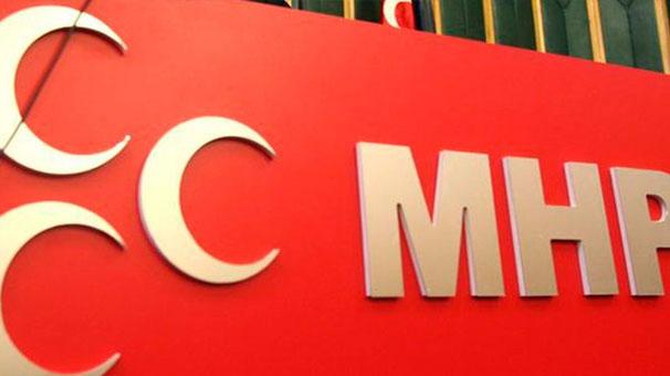 MHP'den son dakika Akşener ve Paçacı açıklaması