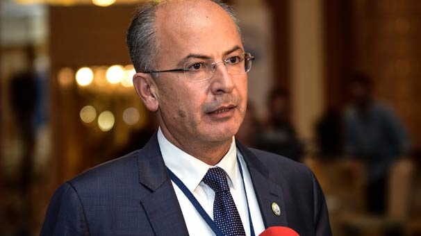 Saldırım: Referans metin kabul edilecek 'İstanbul Bildirgesi'ni oluşturduk