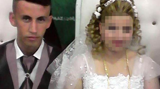 Tartıştığı kocasını uyurken bıçakladı