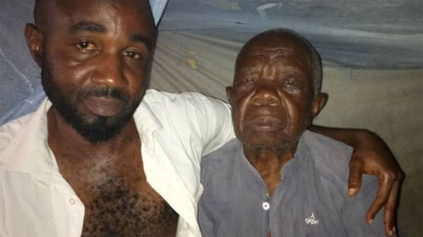 4 yıldır idamını bekleyen 100 yaşındaki mahkum için af kampanyası