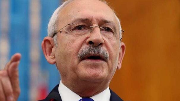 Kılıçdaroğlu: İstanbul'a tarihi kimliğini yeniden kazandıracağız