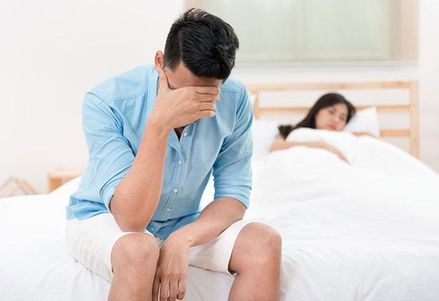 Testosteron düşerse ne olur?