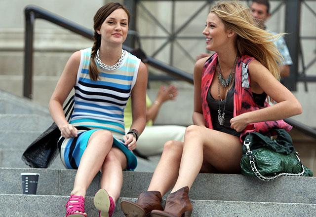Hala hüküm süren 'Gossip Girl' trendleri
