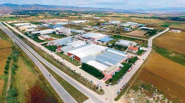 Amasya'ya 10 yatırım tam 55 milyon lira