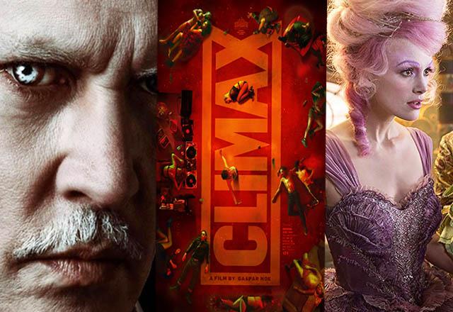 2018 Kasım ayında hangi filmler vizyona giriyor?