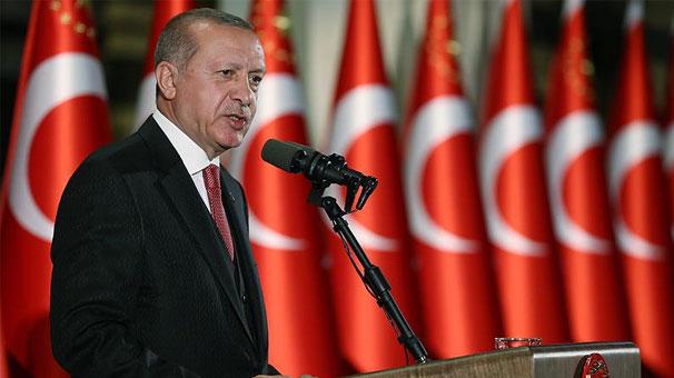 Cumhurbaşkanı Erdoğan MYK'dan zarfla isim aldı! Üç büyükşehir için mini anket