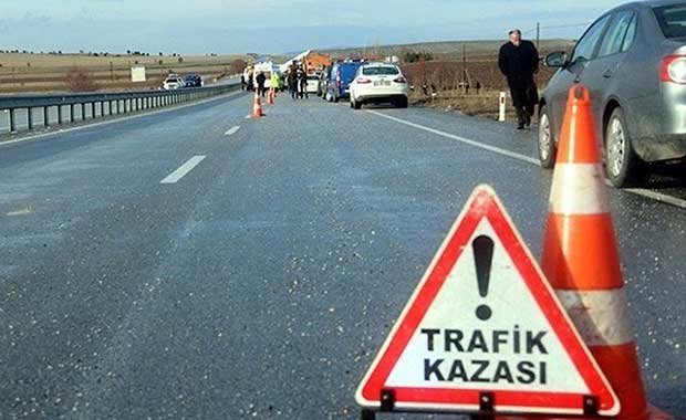 Trafik kazalarında en çok insanın öldüğü 10 ülke hangileri?