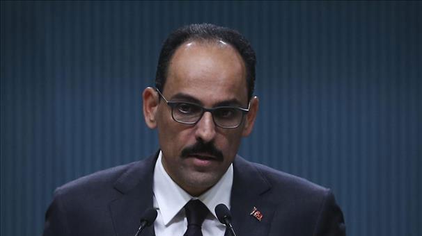 ABD'nin terörist başlarına ödül koymasına Cumhurbaşkanlığı'ndan ilk yorum
