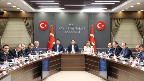 Bakan Albayrak: Çok daha kararlı politikaları hayata geçireceğiz