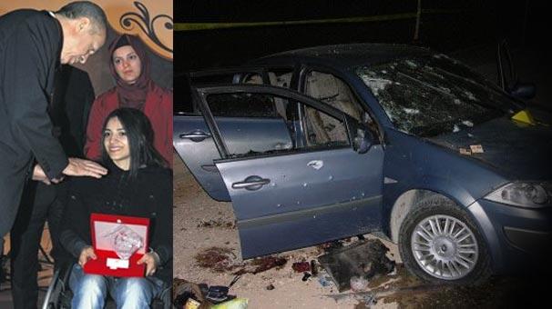 O teröristin öldürüldüğünü öğrenince... 'Hayatımızı çaldı belasını buldu'