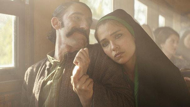 'Mucize 2 / Aşk' filminden ilk kareler