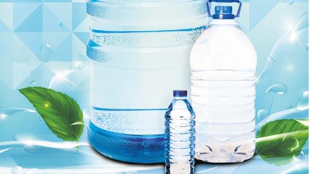 Su üreticileri tavan fiyat istemiyor