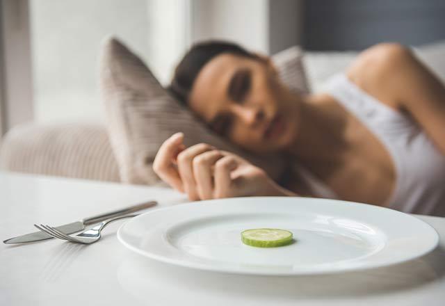 Yeme bozukluğunun yol açtığı 3 tehlike!