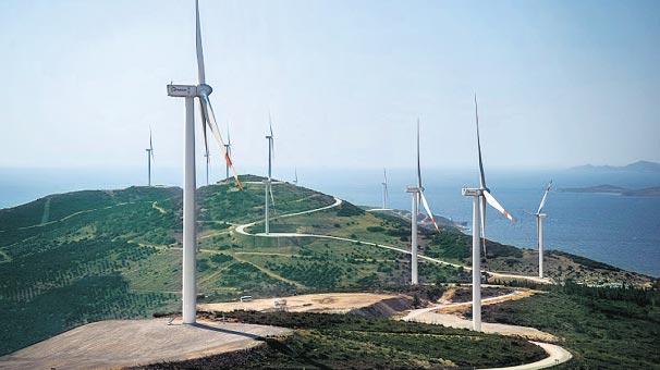 1 milyar $'lık rüzgâr