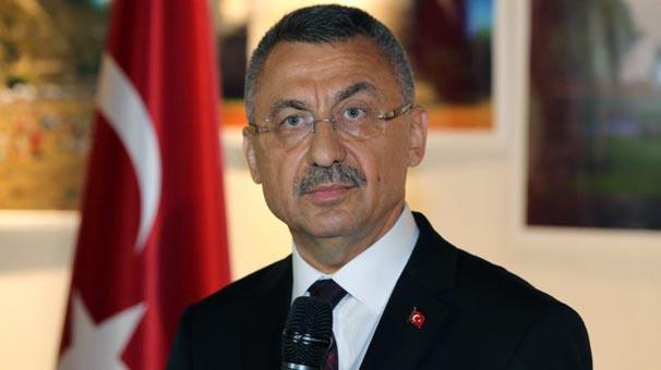 Cumhurbaşkanı Yardımcısı Oktay açıkladı! 'OHAL Komisyonu...'
