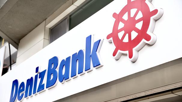Denizbank için Rekabet Kurulu'na başvuru