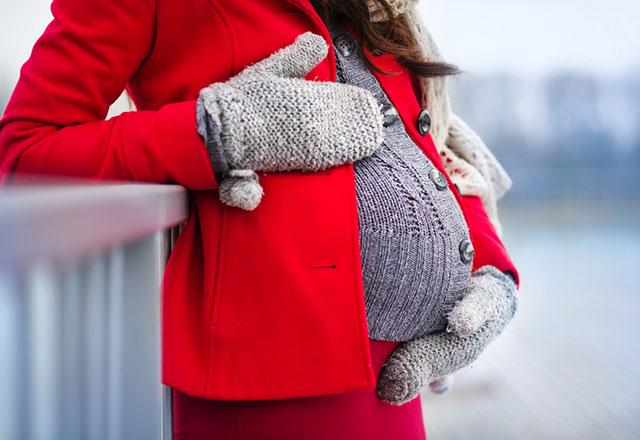 Hamilelik bulaşıcı mı?