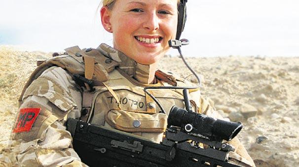 İngiltere asker ithal edecek