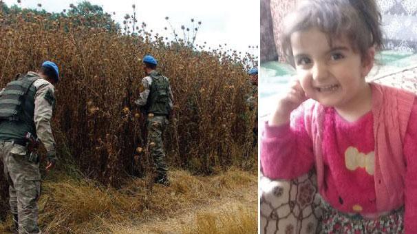 Kayıp Evrim'in tutuklu bulunan annesi serbest bırakıldı