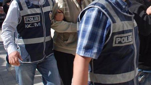 PKK şüphelileri, Yunanistan'a kaçarken yakalandı!