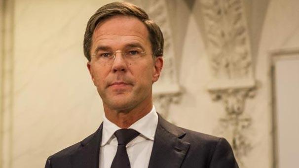 Rutte'den 'ayrımcılığa karşı mücadele' çağrısı