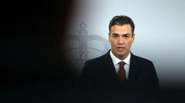 Son dakika... İspanya Başbakanı'na suikast önlendi!
