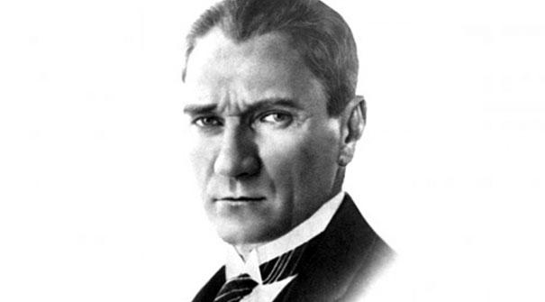 10 Kasım mesajları ve şiirleri! Mustafa Kemal Atatürk sözleri
