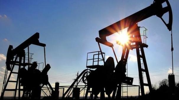 Petrolün varil fiyatı 70,81 dolar