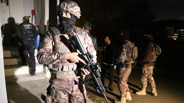 Son dakika... İstanbul polisi az önce düğmeye bastı!