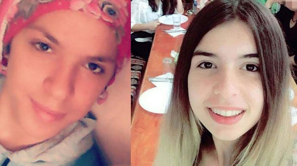 Malatya'dan sonra bir haber de Bursa'dan geldi! İki kız çocuğu kayıp