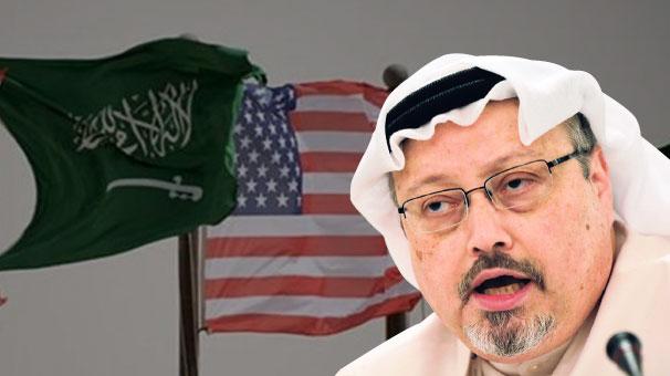 ABD'den Suudi Arabistan'a 'Kaşıkçı' uyarısı