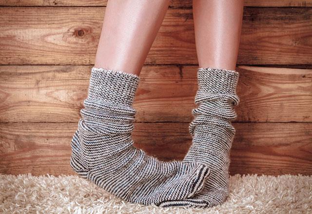 Ayak üşümesi neden olur?